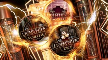 Rizk Casino August Lightning Strike Every Tuesday Promotion