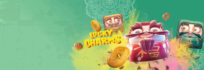 10CRIC Casino ₹43 Lakh Lucky Charms Promotion