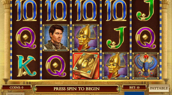 Guide to Symbols in Slot Games