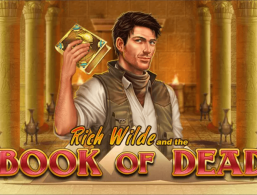 Play for Free: Book of Dead slot