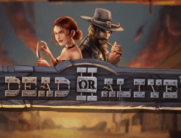 Play for Free: Dead or Alive 2 slot