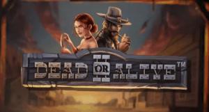 dead or alive 2 slot icon