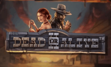 dead or alive 2 slot icon