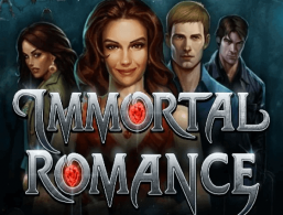 Immortal Romance slot icon