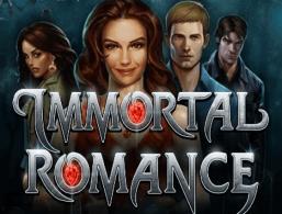 Play for Free: Immortal Romance slot