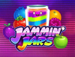 Jammin' Jars slot icon