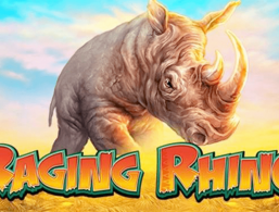 Raging Rhino slot icon