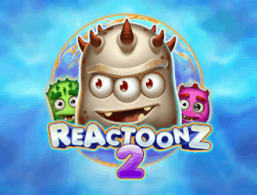 Play for Free: Reactoonz 2 slot