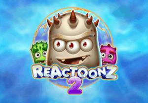 reactoonz 2 slot