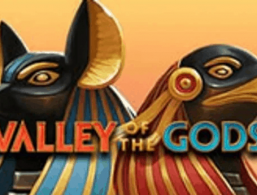 Play for Free: Valley of the Gods slot