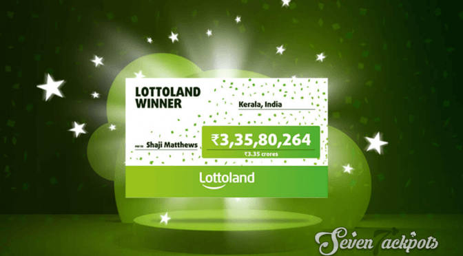Lottoland sets record-high Jackpot winner in India!