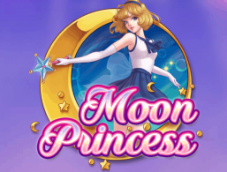 Play for free: Moon Princess slot