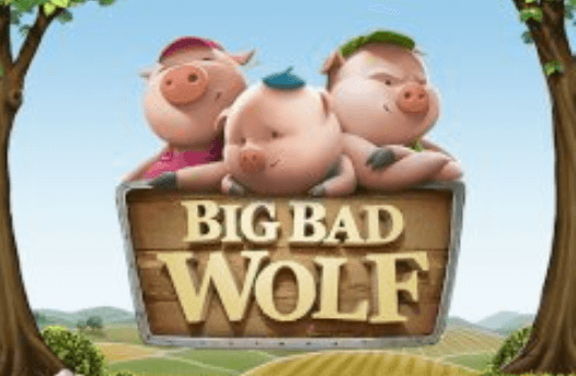 Play for Free: Big Bad Wolf slot