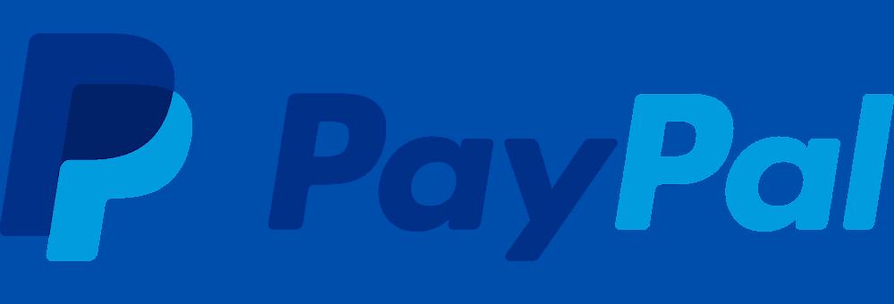 Image of Paypal Logo