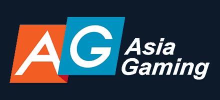 Image of asia gaming Logo