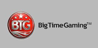 Image of big time gaming Logo