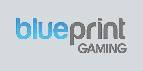 Image of Blue print Gaming Logo