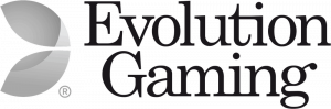 evolution_logo india casino