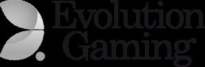 evolution_logo india casino