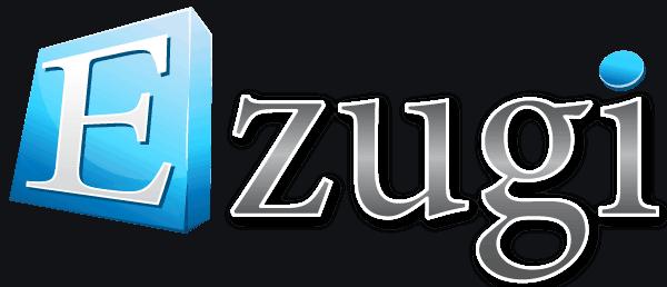 Image of ezugi Logo