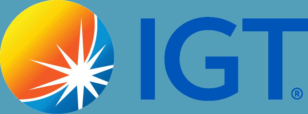 Image of igt gaming Logo