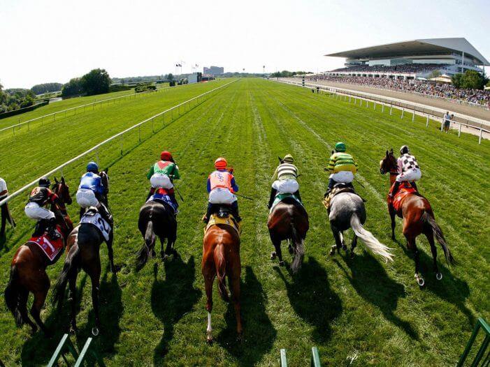maharashtra horse racing