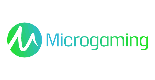 Image of microgaming Logo