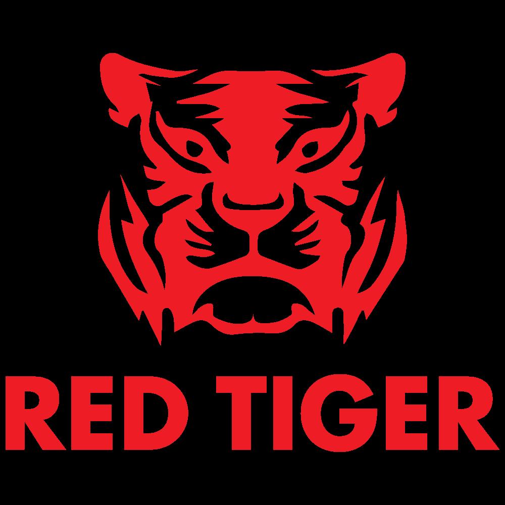 Image of red tiger Logo