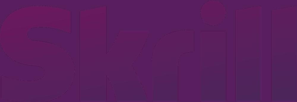 Image of skrill logo