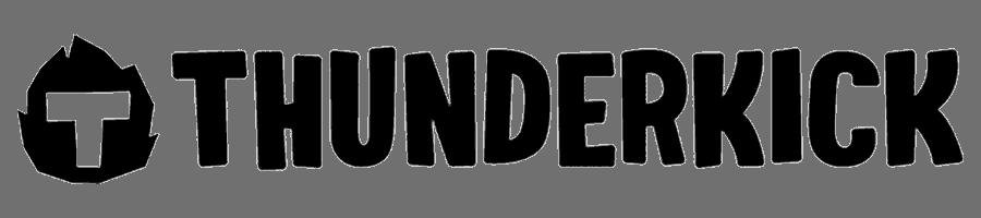 Image of thunderkick Logo