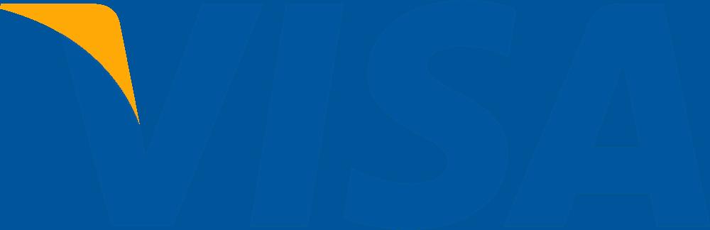 Image of visa payment Logo