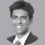 Punya Varma Associate at Touchstone Partners