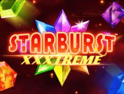 Play for Free: Starburst XXXtreme slot